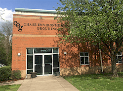 Chase - A Hazardous and Radioactive Waste, and Environmental Remediation Services Company