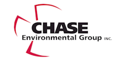 Chase Environmental Group Logo
